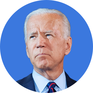 Biden Profile Icon